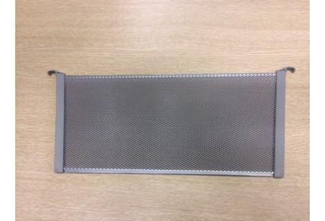 Разделитель для корзины Mesh 185 мм платина 2 шт. в упаковке
