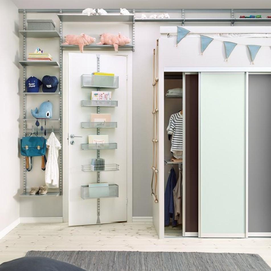 Когда больше нет места: 5 идей как «прокачать» свой шкаф