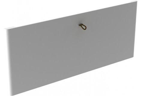 Передняя панель Décor на 2 рельс