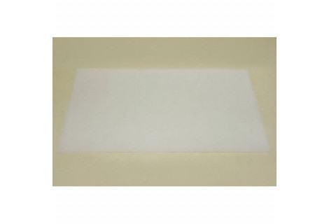 Пластиковый коврик 450х291 мм