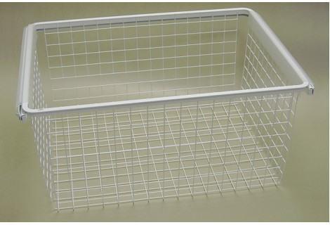 Рамка+корзина на 3 рельса 60*44 см