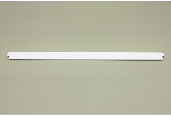 Задняя ограничительная планка для полки 60,5 см