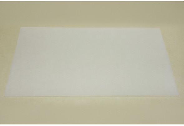 Коврик пластиковый для решетчатой полки 450х393