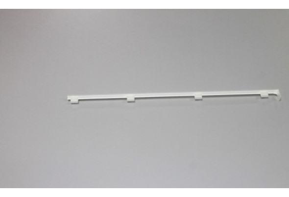 Декоративная заглушка на кронштейн 30 см, центральная