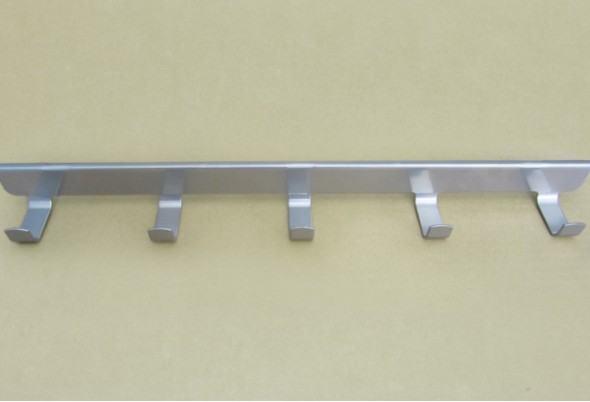 Боковые крючки (5 шт.) для кронштейна 40 см