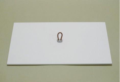 Крышка ящика для аксессуаров