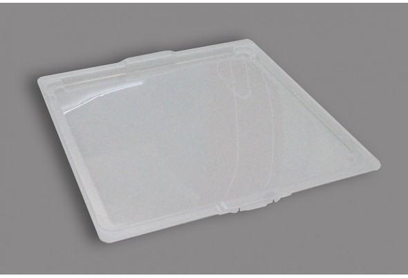 Крышка для пластиковой корзины 60 см (60х41х2.4см)