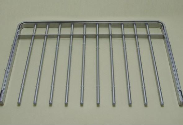 Выдвижная вешалка для брюк 60*44 см