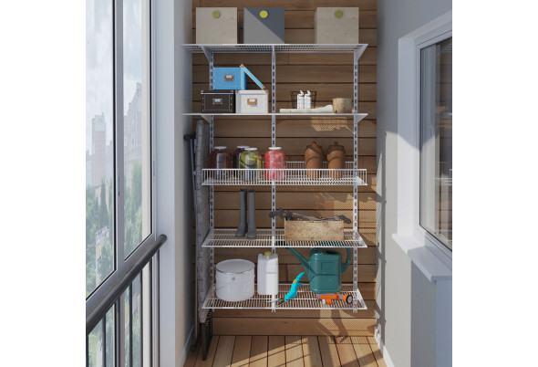 Балкон№3