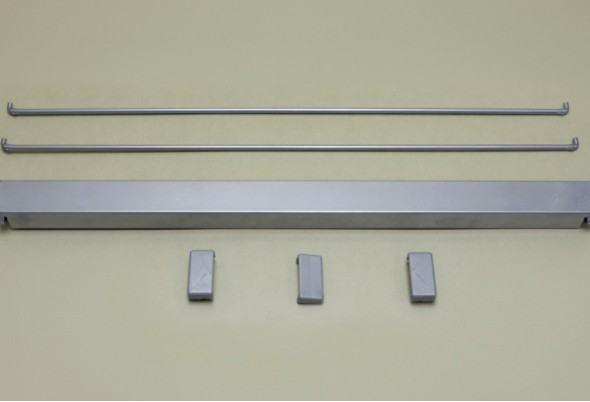Комплект стабилизации 60,5 см (верх-низ)