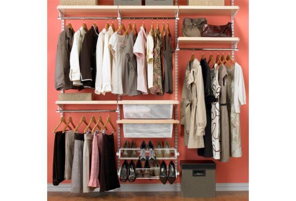 Женская гардеробная
