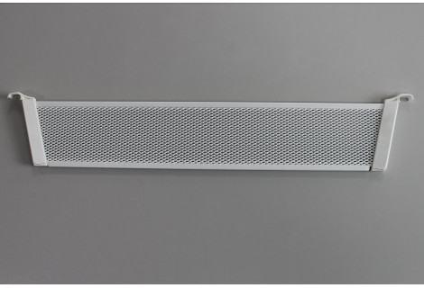Разделитель для корзины Mesh 85 мм, 2 шт. в упаковке 10х431х80 мм