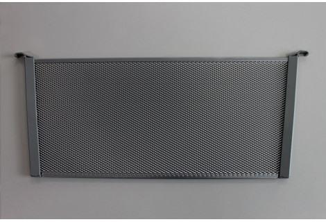 Разделитель для корзины Mesh 185 мм, 2 шт. в упаковке, 10х431х180 мм