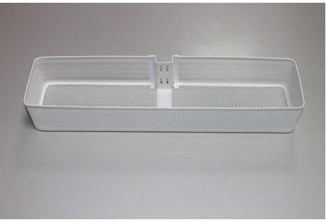 Средняя корзина Mesh для направляющей 43,5 х 10,5 х 7,0 см
