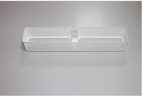 Малая корзина Mesh для направляющей 43,5 х 8,0 х 7,0 см