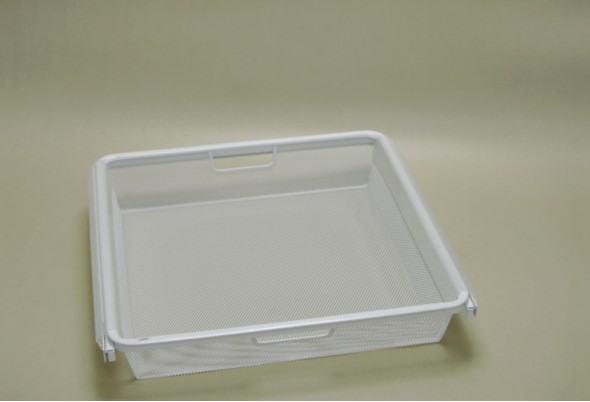 Рамка+корзина на 1 рельс 45*33 см