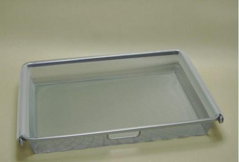 Рамка+корзина на 1 рельс 60*44 см