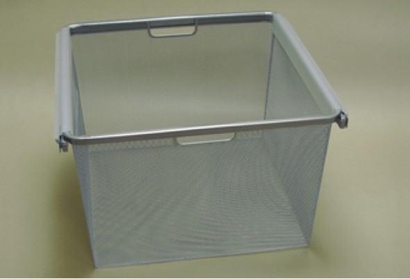 Рамка+корзина на 3 рельса 45*44 см