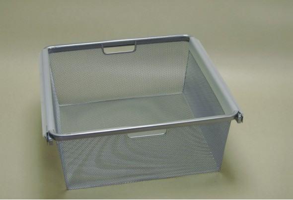 Рамка+корзина на 2 рельса 60*44 см