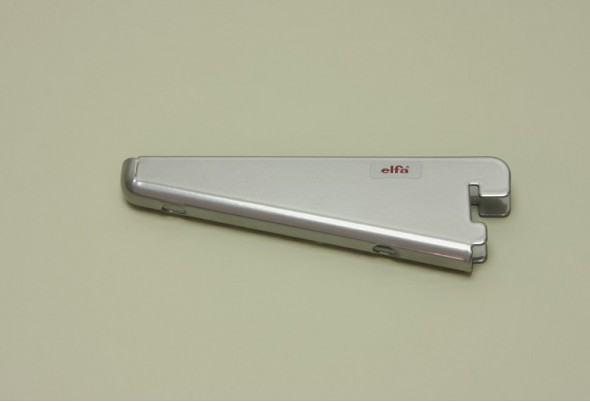 Кронштейн для ЛДСП полок 120 мм