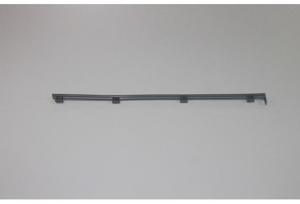 Декоративная заглушка на кронштейн 40 см, центральная