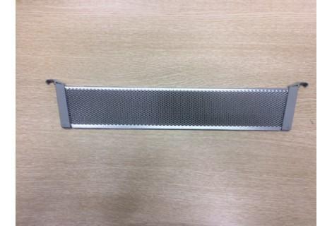 Разделитель для корзины Mesh 85 мм платина 2 шт. в упаковке