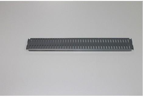 Перфорированная панель 442х62х16