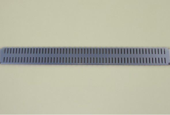 Перфорированная панель 60х6