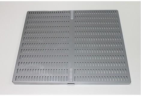 Перфорированная панель для направляющей 459х388х16