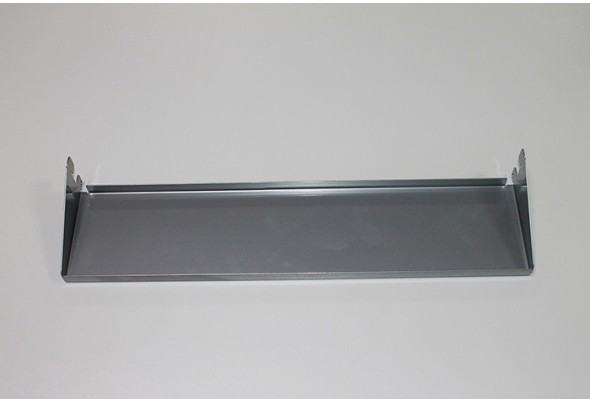 Полка-лоток 45х10 см