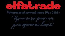 Elfatrade - сеть салонов Идеальные гардеробные, интернет-магазин товаров для хранения вещей с Elfa.